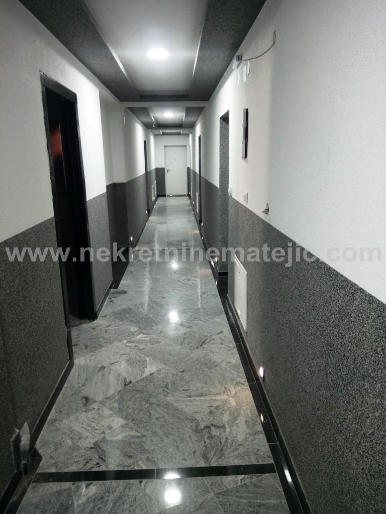 Novogradnja,Centar-extra zona, 40m2-90m2, 1. i 2.sprat