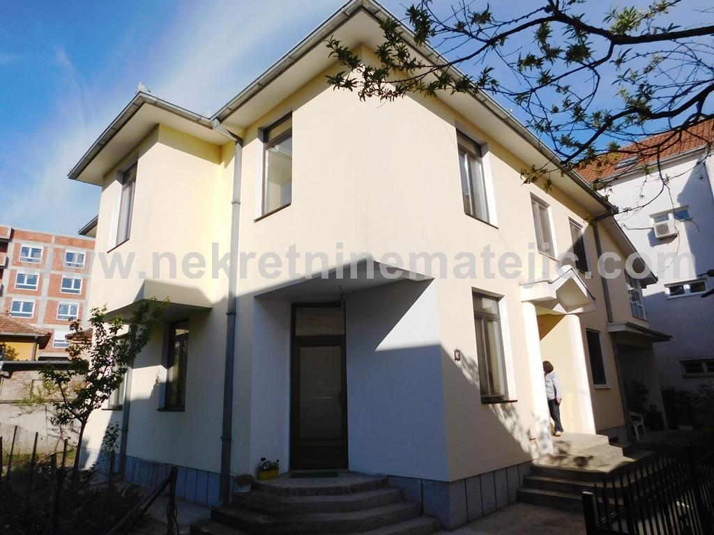 Kuća Centar 400 m2