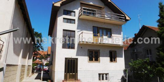Kuća Erdoglija 200 m2, 3 ara