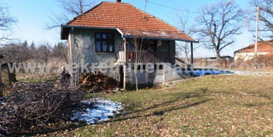 Teferič Kuća 59m2 -plac 68 ari-20.000 E