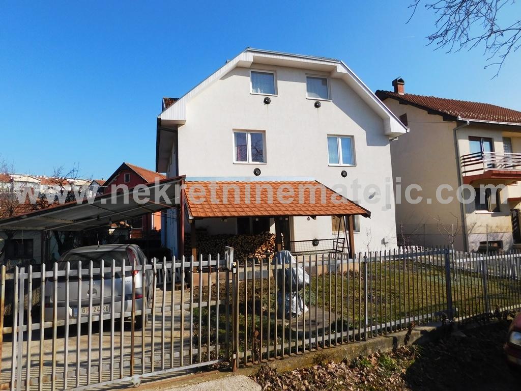 Kuća Sušica 300m2 4,7ari