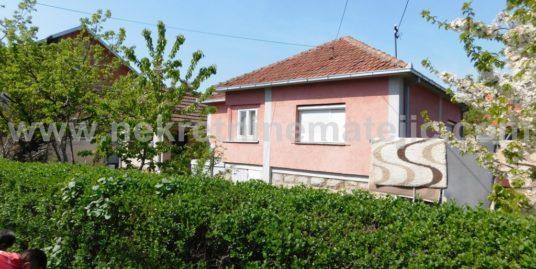 Kuća Sušica 112m2 5,24ari