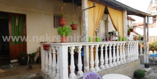 Kuća Erdoglija 110 m2+ 3,5 ara  65.000 E