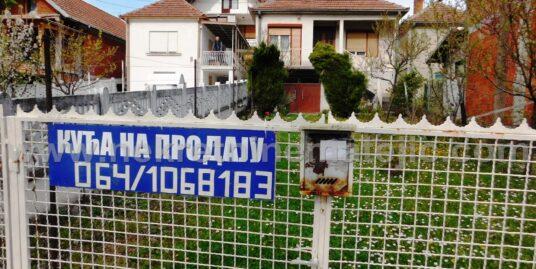 KUĆA 60M2+3 ARA BELOŠEVAC KOD ŠKOLE–39.990 E