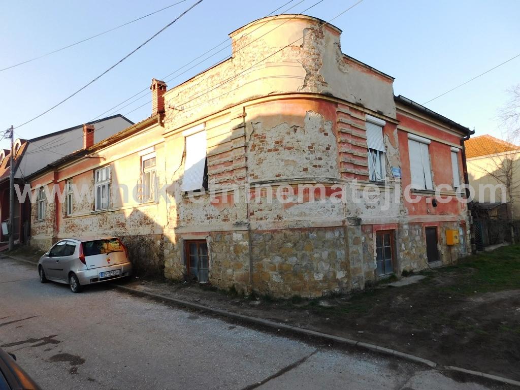 Kuća Mala Vaga 160 m2, 4 ara