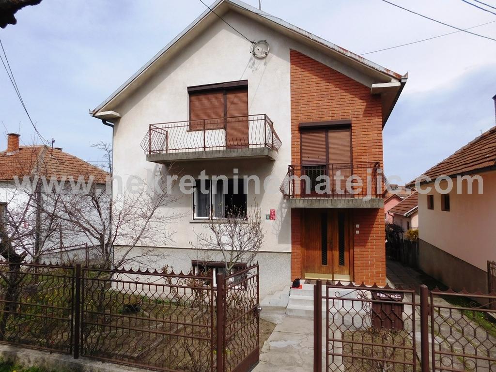 Kuća Vašarište 170m2 4,6ari